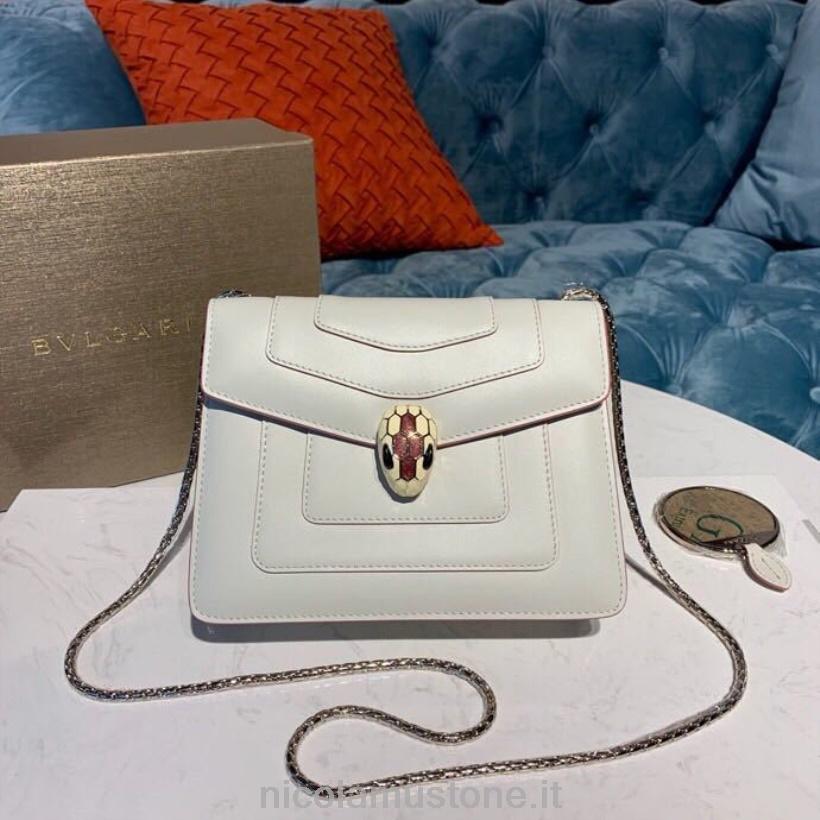Antigona Blanc Grand Chèvre Sac Cuir Givenchy 0xEzvpq